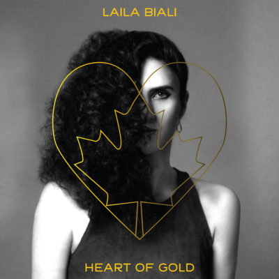 Heart of Gold - Single