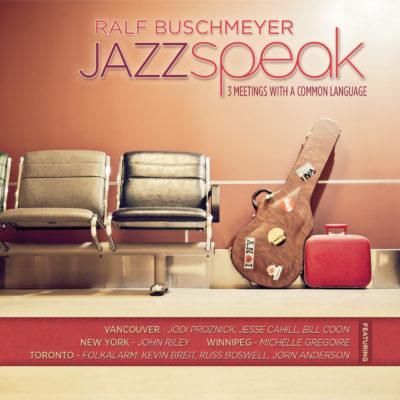 JazzSpeak