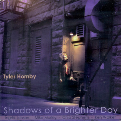 Shadows of a Brighter Day