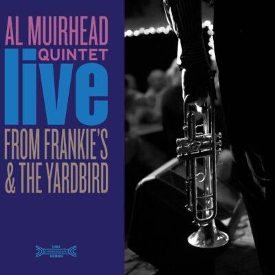 Live From Frankie's & The Yardbird